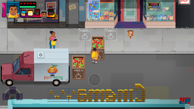 Screenshot - Crossing Souls (Mac) 92556370