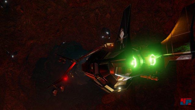 Screenshot - Descent: Underground (PC) 92501082