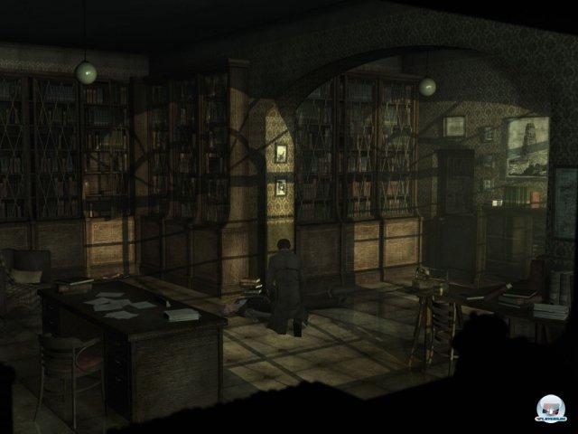Screenshot - Face Noir (PC) 2381102