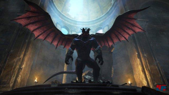 Screenshot - Dragon's Dogma: Dark Arisen (PS4)