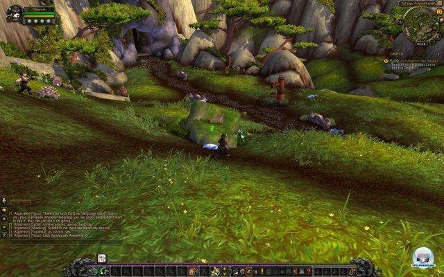 Screenshot - World of WarCraft: Mists of Pandaria (PC) 2333022
