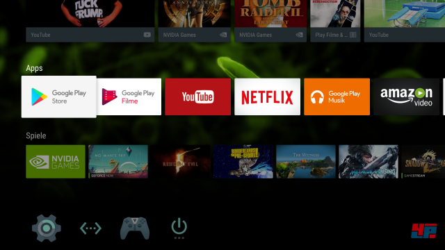 Screenshot - NVIDIA Shield TV (Android) 92539464