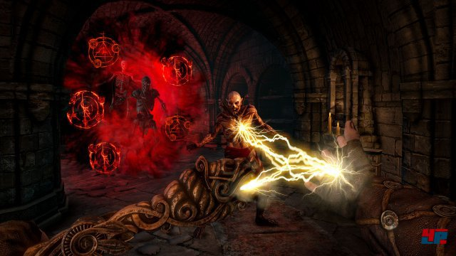 Screenshot - Hellraid (PC) 92484965