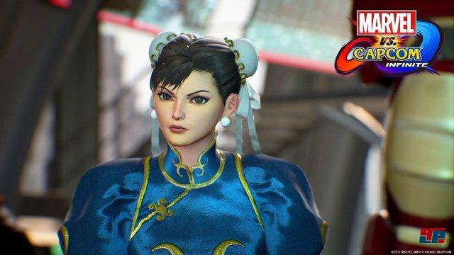 Screenshot - Marvel vs. Capcom: Infinite (PC) 92552802