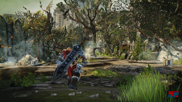 Screenshot - Darksiders (PC) 92536556