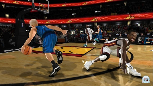 Screenshot - NBA Jam: On Fire Edition (360) 2238353