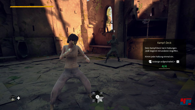 Screenshot - Absolver (One) 92580464
