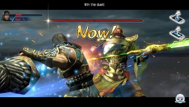 Screenshot - Dynasty Warriors: Next (PS_Vita) 2312802