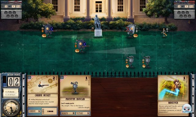 Screenshot - Ironclad Tactics (PC) 92431517