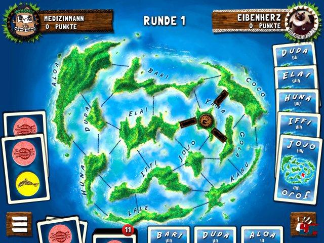 Screenshot - Kahuna (iPad) 92477371