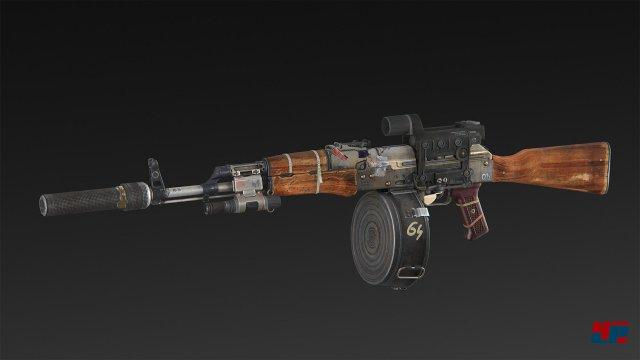 Screenshot - Sniper Ghost Warrior 3 (PC)