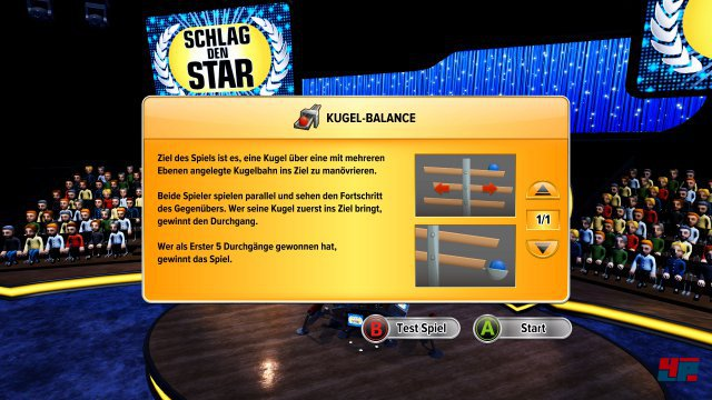 Screenshot - Schlag den Star - Das Spiel (Switch) 92552160