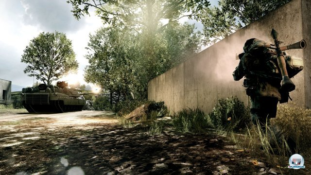 Screenshot - Battlefield 3 (PC) 2264452