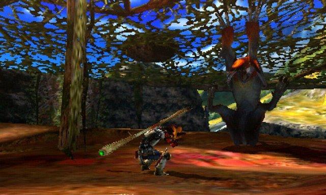 Screenshot - Monster Hunter 4 (3DS) 92416647