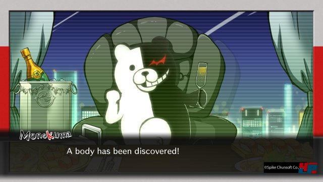 Screenshot - DanganRonpa V3: Killing Harmony (PC)