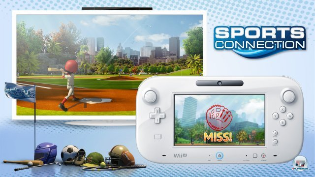 Screenshot - Sports Connection (Wii_U) 2364702
