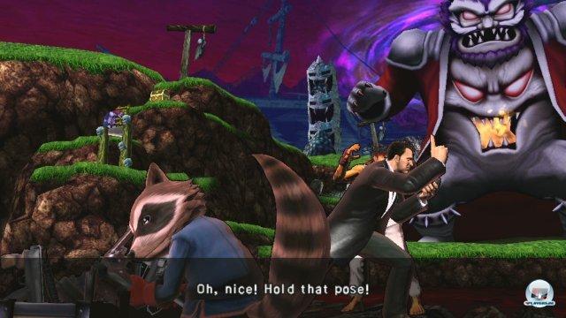 Screenshot - Ultimate Marvel vs. Capcom 3 (PS_Vita) 2316942