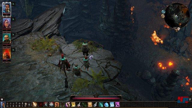 Screenshot - Divinity: Original Sin 2 (PC) 92553130