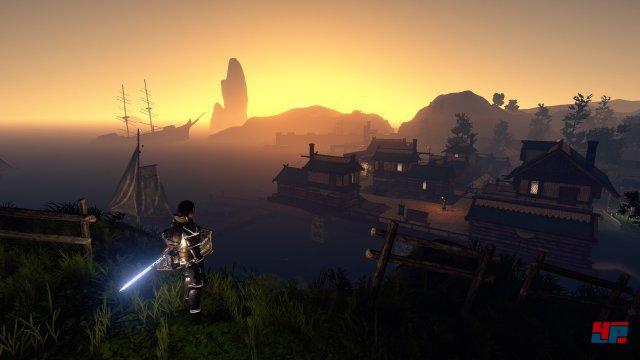 Screenshot - Outward (PC)