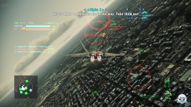 Screenshot - Ace Combat: Assault Horizon (360) 2264897