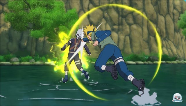 Screenshot - Naruto Shippuden: Ultimate Ninja Storm Generations (360) 2265812