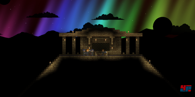 Screenshot - Starbound (PC)