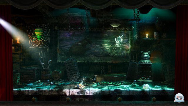 Screenshot - Puppeteer (PlayStation3) 92407517