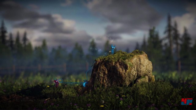 Screenshot - Unravel 2 (PC)