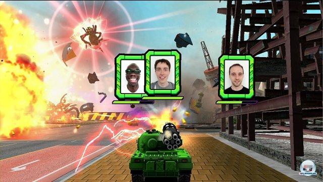 Screenshot - Tank! Tank! Tank! (Wii_U) 2363637