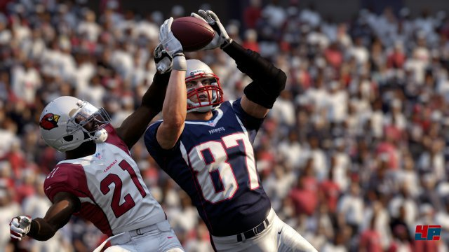 Screenshot - Madden NFL 16 (360)