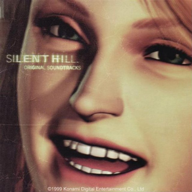 Screenshot - Silent Hill (PlayStation)