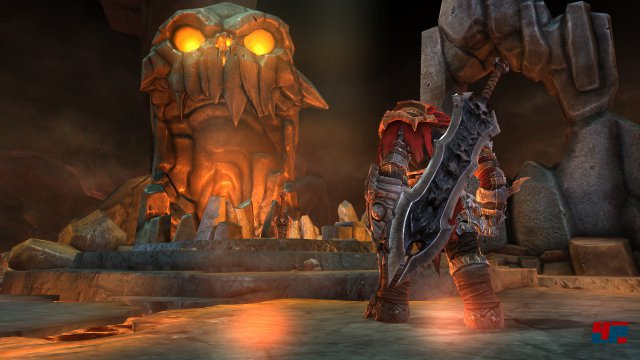 Screenshot - Darksiders (PC) 92536563
