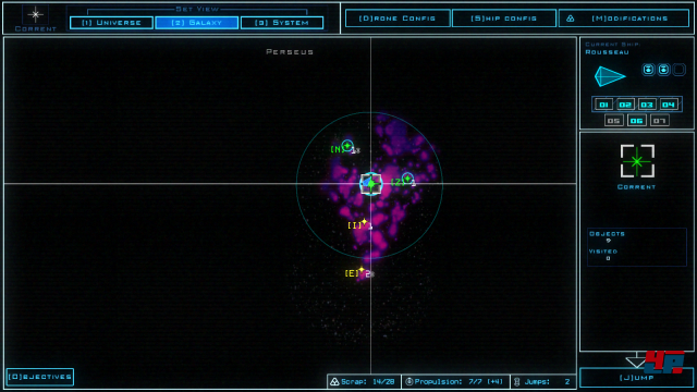Screenshot - Duskers (Linux) 92526968