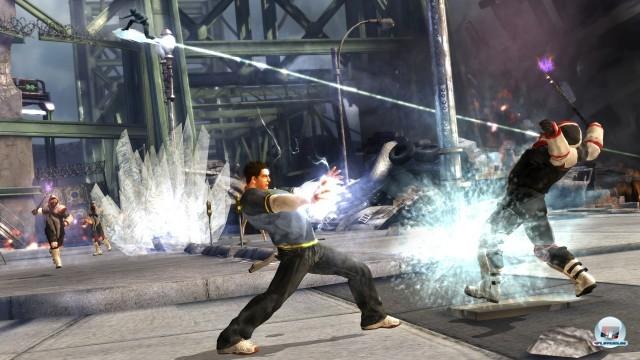 Screenshot - X-Men: Destiny (360) 2241179