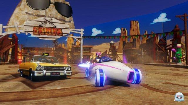 Screenshot - Sonic & All-Stars Racing Transformed (360) 92410622