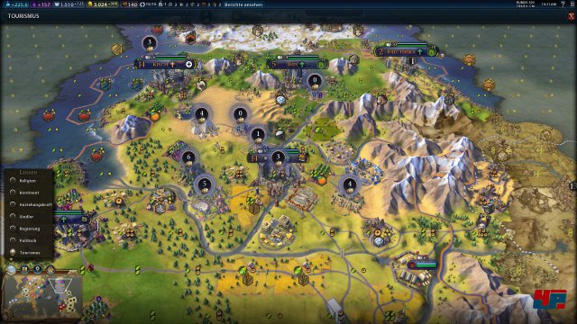 Screenshot - Civilization 6 (PC) 92535533
