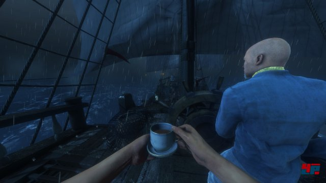 Screenshot - Blackwake (PC)