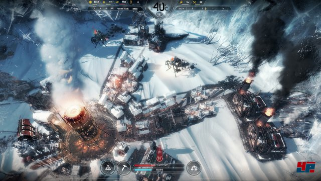Screenshot - Frostpunk (PC) 92559121
