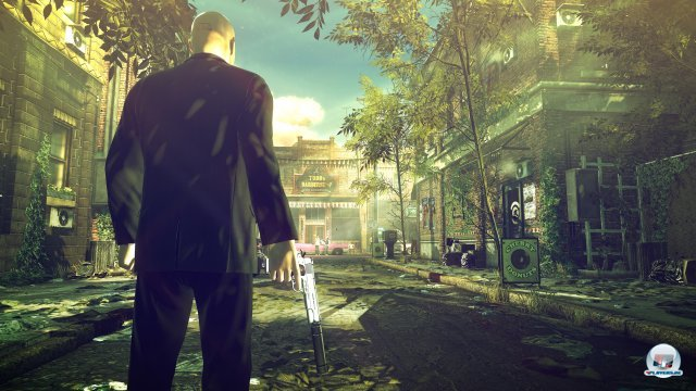 Screenshot - Hitman: Absolution (360) 2361382