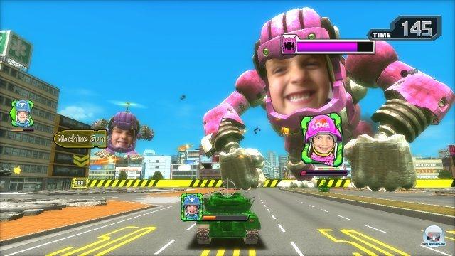 Screenshot - Tank! Tank! Tank! (Wii_U) 92404467