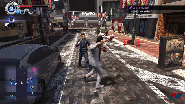 Screenshot - Yakuza 6: The Song of Life (PlayStation4Pro) 92561441