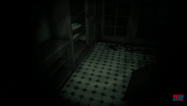 Screenshot - Layers of Fear: Inheritance (PC) 92530486