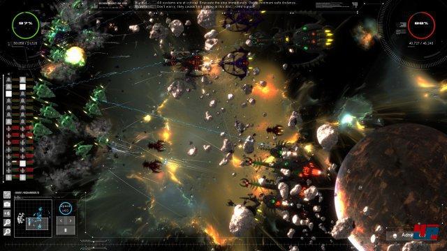 Screenshot - Gratuitous Space Battles 2 (PC) 92503908