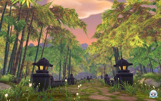 Screenshot - World of WarCraft: Mists of Pandaria (PC) 2279852