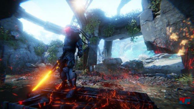 Screenshot - Seeking Dawn (HTCVive) 92568337