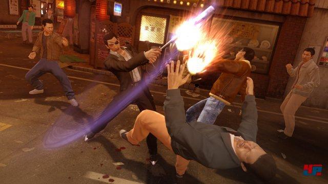 screenshot yakuza zero chikai no basho playstation3 92495593