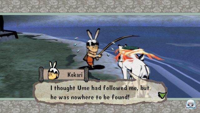 Screenshot - Okami HD (PlayStation3) 2386957