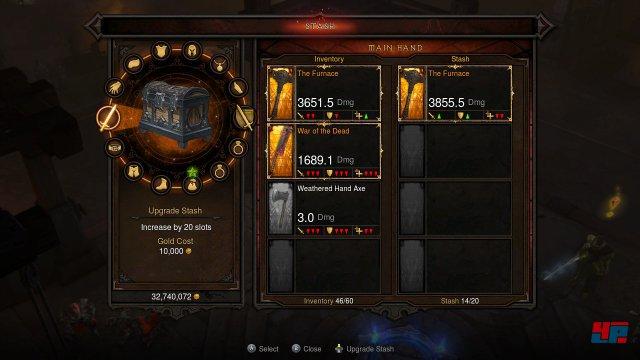 Screenshot - Diablo 3: Reaper of Souls (Switch) 92571502