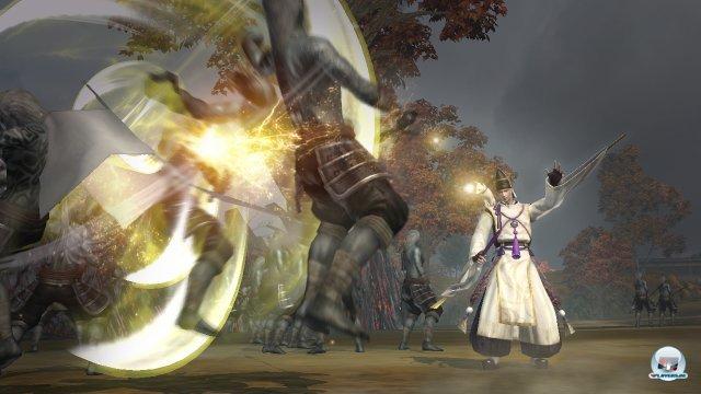 Screenshot - Warriors Orochi 3 (Wii_U) 92418667