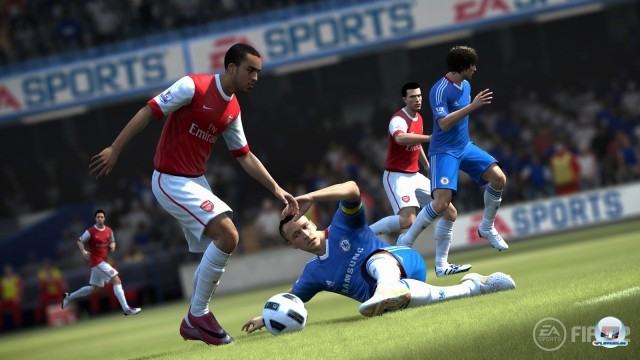 Screenshot - FIFA 12 (360) 2250742